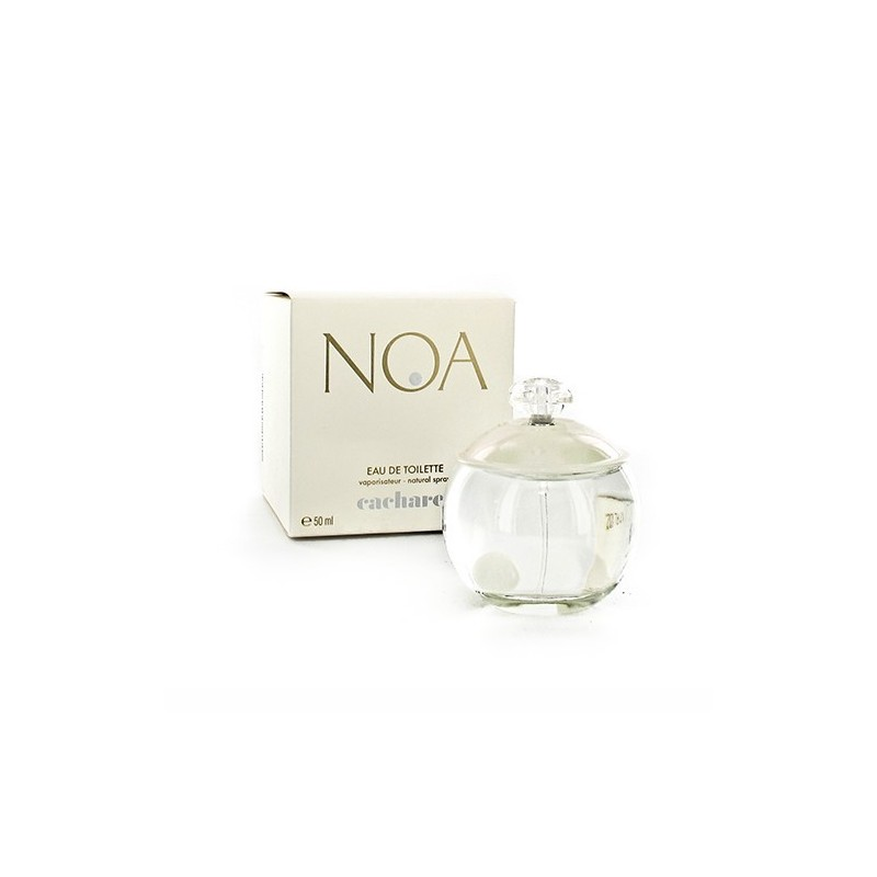 NOA EDT VAPO 50ML