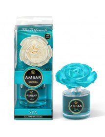 AMBAR AMBIENTADOR FLOR 75ML SPA
