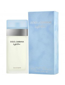 LIGHT BLUE EDT VAP 100ML