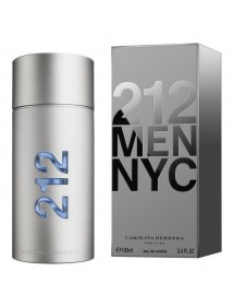 212 MEN EDT VAPO 100ML