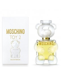 MOSCHINO TOY 2 EDP VAP 100ML