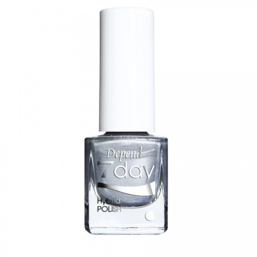 BETER ESMALTE 7DAY ESMALTE 7DAY HIDE THE SILVER Nº 7022