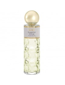SAPHIR EAU DE PARFUM SELECT ONE 200ML