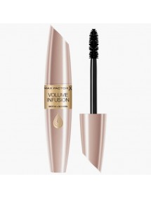 MF MASCARA VOLUME INFUSION BLACK BROWN