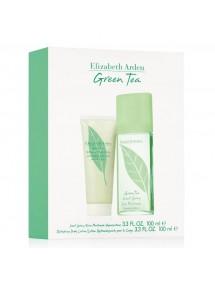 GREEN TEA EDT VAP 100ML + BODY 100ML