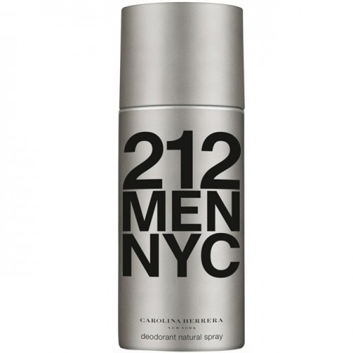 212 MEN DESODORANTE VAPO 150ML