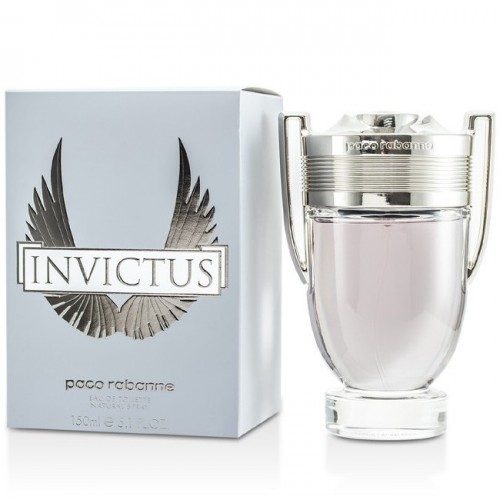 INVICTUS EDT VAPO 150ML