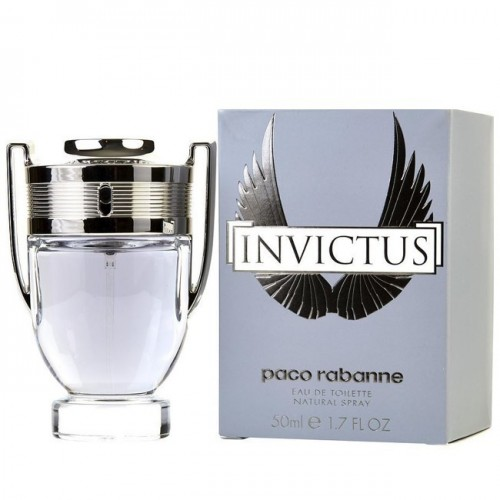INVICTUS EDT VAPO 50 ML