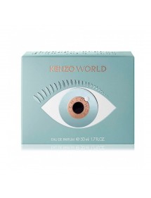 KENZO WORLD EDP VAP 50ML