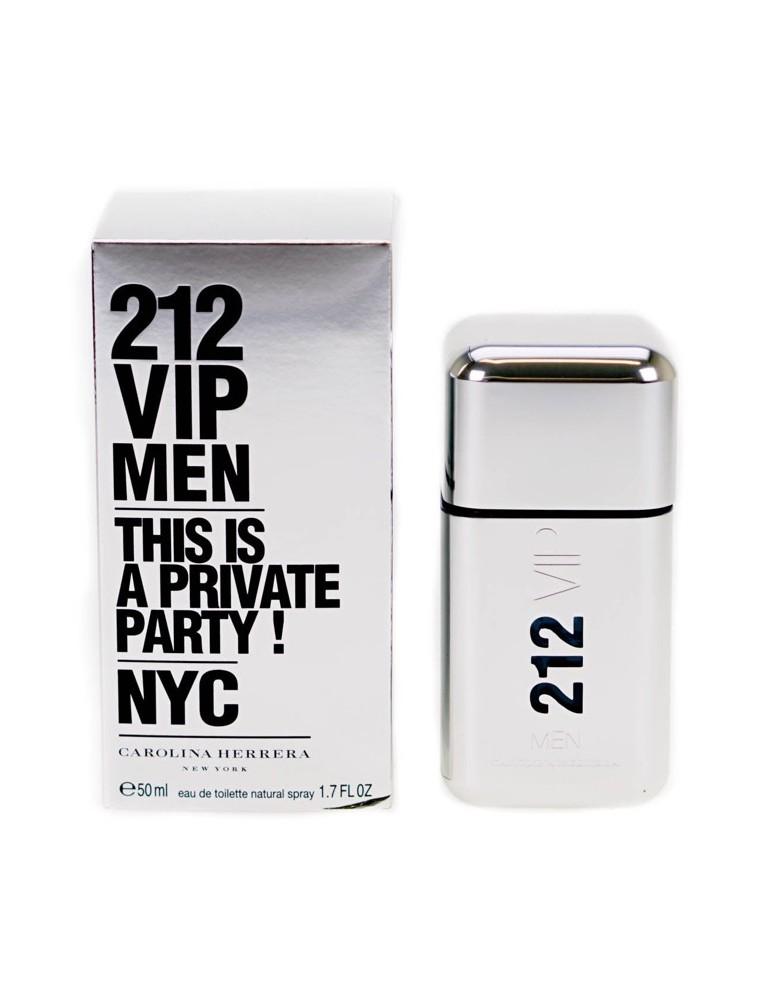 212 VIP MEN EDT VAP 50ML