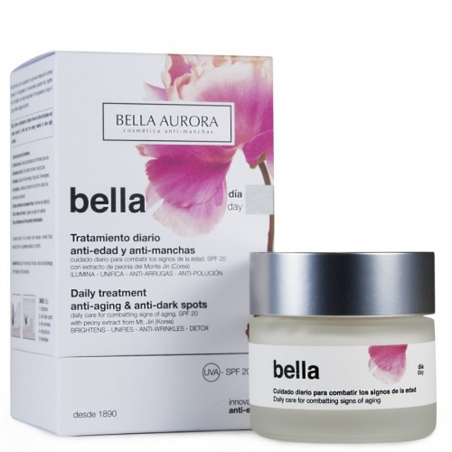 BELLA AURORA BELLA DIA 50ML SPF20 NORMAL SECA