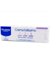 MUSTELA CREMA BALSAMO 1-2-3 TUBO 50ML