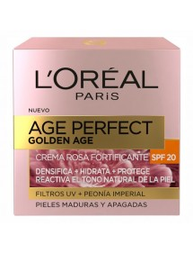 LOREAL AGE PERFECT GOLDEN AGE DIA SPF-20 50ML