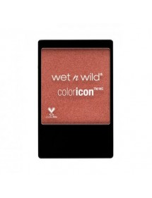 WNW COLORETE COLOR ICON BLUSH BLAZEN BERRY