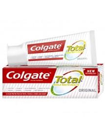 COLGATE PASTA DENTIFRICA TOTAL ORIGINAL 50ML