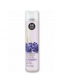 MAYORDOMO AMBIENTADOR SPRAY 300ML LAVANDA