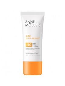 ANNE MOLLER SOLAR AGE SUN RESIT CREMA FACIAL FP50 50ML