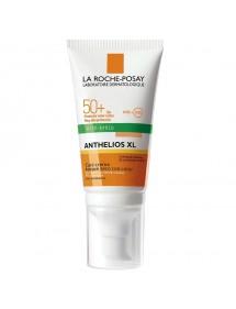 LA ROCHE POSAY ANTHELIOS T/SECO GEL CREMA C/COLOR FP50+ 50ML