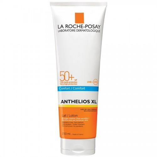 LA ROCHE POSAY ANTHELIOS LECHE SOLAR S/PERFUM FP50+ 250ML