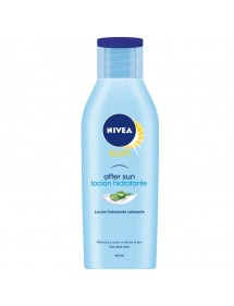 NIVEA SOLAR AFTER SUN 400ML