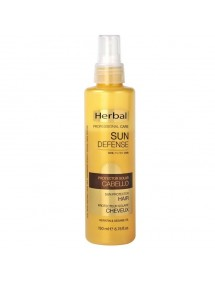 HERBAL SUN DEFENSE PROTECTOR SOLAR CABELLO SPRAY 150ML
