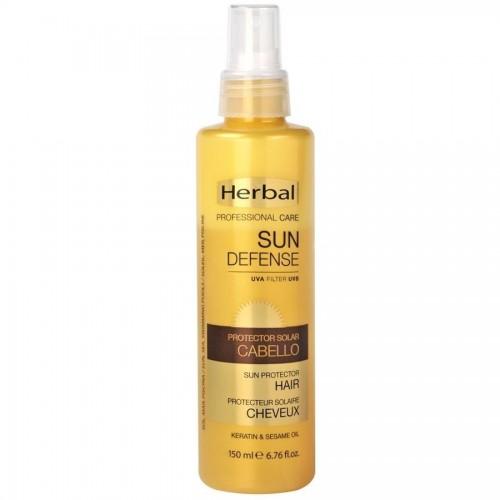HERBAL SUN DEFENSE PROTECTOR SOLAR CABELLO SPRAY 150ML