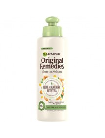 ORIGINAL REMEDIES ACEITE EN CREMA S/ACLARADO ALMENDRA 200ML