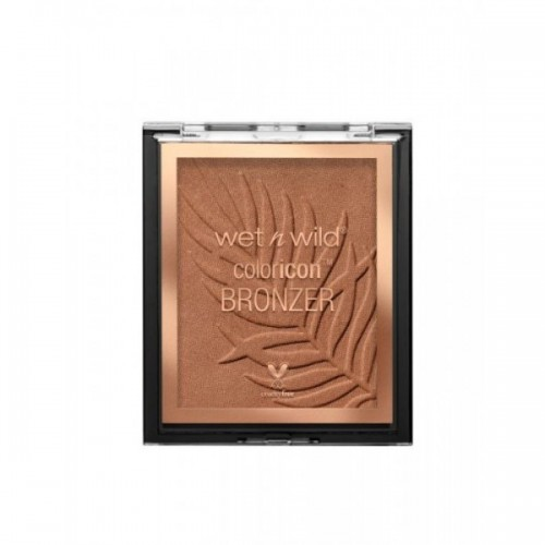 WNW POLVO BRONCEADOR COLOR ICON BRONZER WHAT SHADY BEACHES