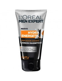 MEN EXPERT GEL LIMPIADOR CARBON MAGNETIC 150ML