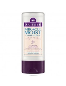 AUSSIE ACONDICIONADOR MIRACLE MOIST 75 ML