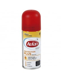 AUTAN REPELENTE PROTEC SPRAY SECO 100ML