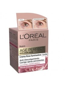 LOREAL AGE PERFECT GOLDEN AGE OJOS 15ML