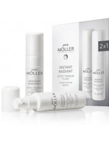 ANNE MOLLER SERUM TENSOR INSTANT RADIANT PACK 2X5ML (2X1)