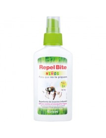 AFTER BITE SPRAY REPELENTE DE INSECTOS INFANTIL 100ML