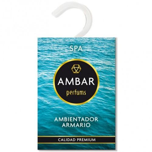 AMBAR AMBIENTADOR DE ARMARIO EN SOBRE SPA
