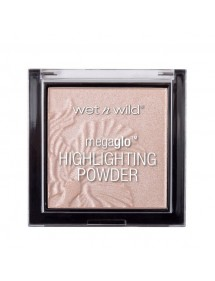 WNW MEGAGLO HIGHLIGHTING POWDER BLOSSOM GLOW