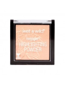 WNW MEGAGLO HIGHLIGHTING POWDER PRECIOUS PETALS E321B