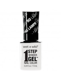 WNW ESMALTE 1 STEP WONDER GEL NAIL COLOR FLYING COLORS