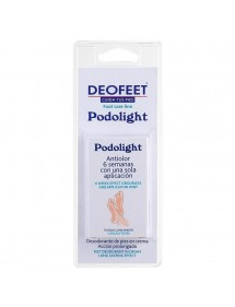 PODOLIGHT DEOSODORANTE PARA PIES CONCENTRADO 10ML