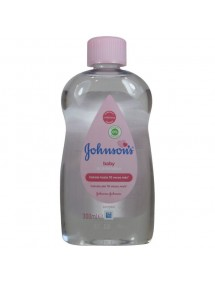 JOHNSONS ACEITE CORPORAL NORMAL 300ML