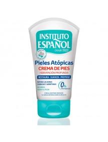 INSTITUTO PIELES ATOPICAS CREMA DE PIES 100ML