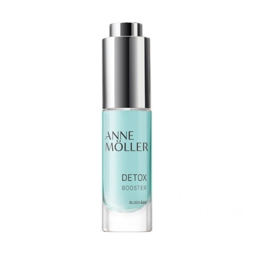 ANNE MOLLER BLOCKAGE DETOX BOOSTER PURIFY ENERGIZE 10ML