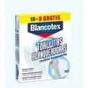 BLANCOTEX TOALLITAS BLANQUEADORAS 10+8 UDS