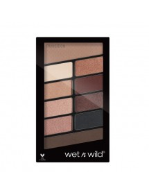 WNW COLOR ICON 10 PAN PALETTE NUDE AWAKENING