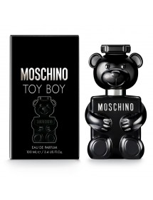 MOSCHINO TOY BOY EDP VAP 100ML