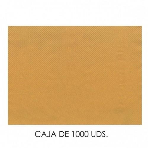 MANTEL DE PAPEL ECO INDIVIDUAL 30X40 1000 UDS. SIN ORLA