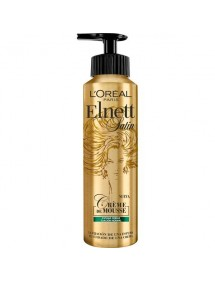 ELNETT ESPUMA CABELLO ONDAS FIACION NORMAL 200ML