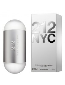 212 CAROLINA EDT VAP 60ML