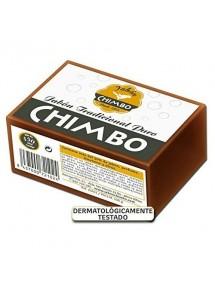 CHIMBO JABON TRADICIONAL PURO 1X250 GRS. ENVUELTO