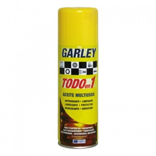 GARLEY ACEITE MULTIUSOS SPRAY 200ML